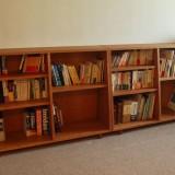 ブラックチェリーの本棚2
