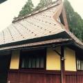 京北の古民家